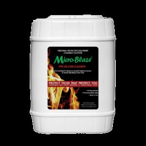 Micro-Blaze® PPE DE-CON Cleaner