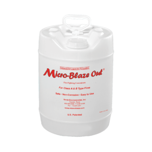 Verde - Products - MBOut - 5 Gallon