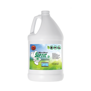 Verde - Products - Septic - 1 Gallon