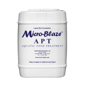 Micro-Blaze® Aquatic Pond Treatment (APT)
