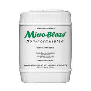 Micro-Blaze® Non-Formulated