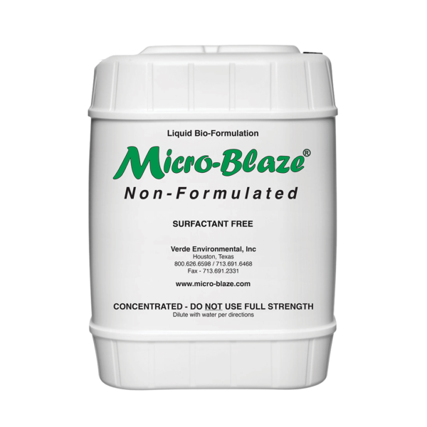 Verde - Products - Non-Formulated - 5 Gallon